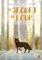 Couverture de Le secret du loup