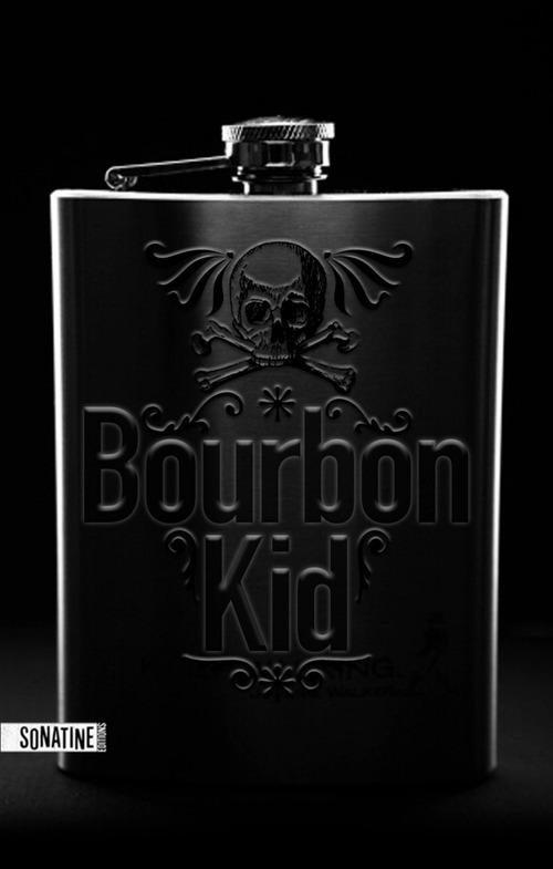 Bourbon Kid T.7 ; bourbon kid