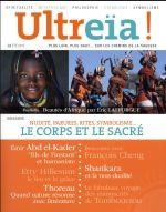 Ultreia ! n.12 ; le corps et le sacre
