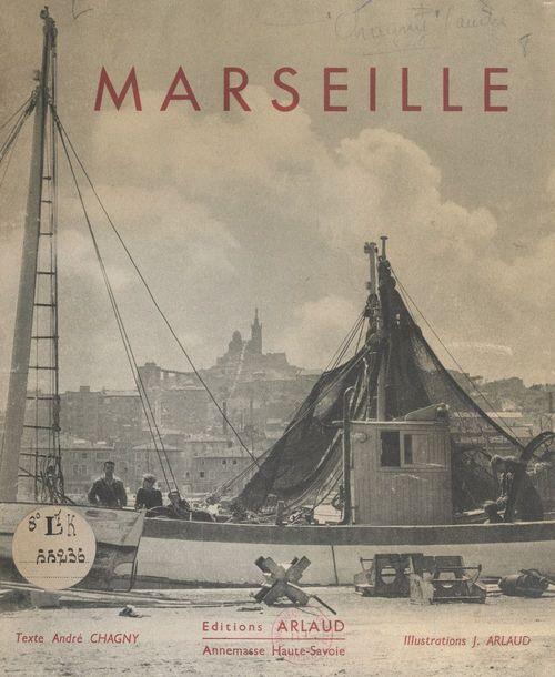 Marseille  - André Chagny