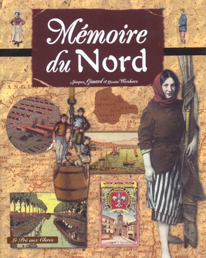 Memoire du nord