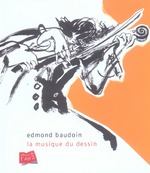 Couverture de Musique Du Dessin (La)