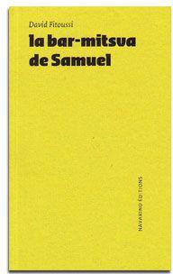 La bar-mitsva de Samuel