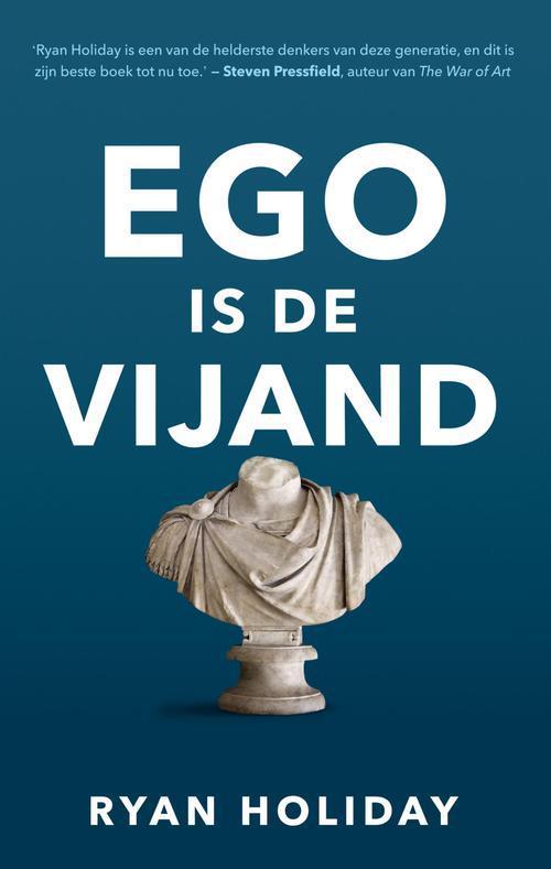 Ego is de vijand