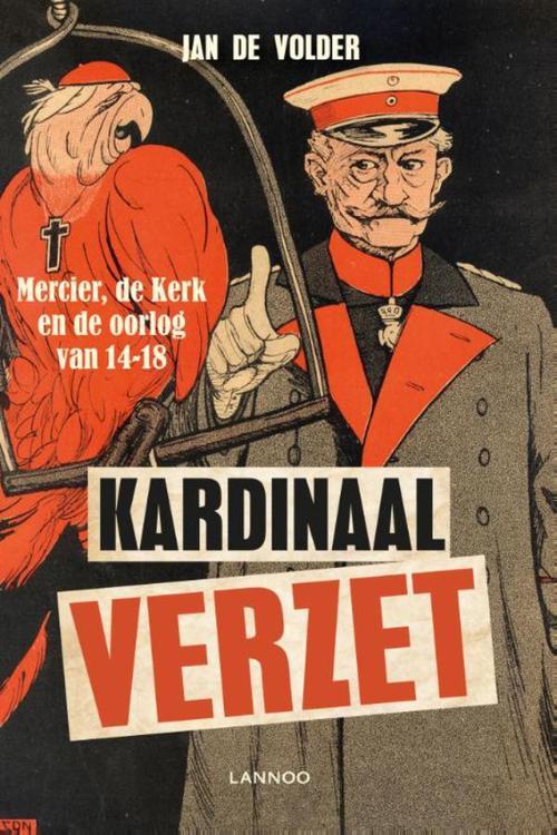 Kardinaal Verzet