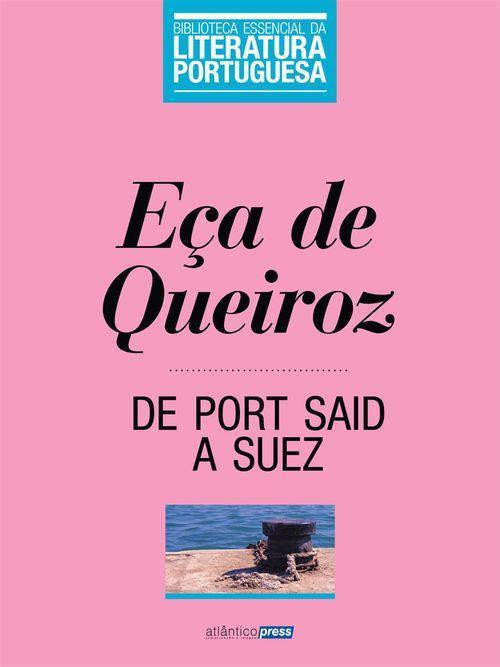 De Port Said a Suez