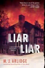Vente EBooks : Liar Liar  - M. J. Arlidge