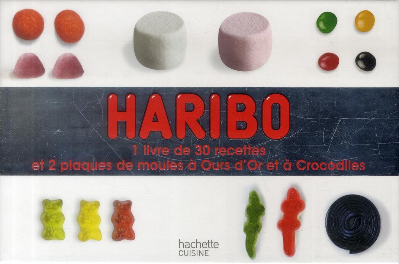 Haribo ; mini-coffret