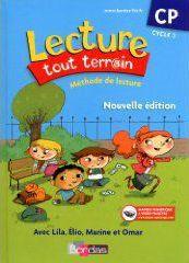Lecture Tout Terrain Cp 2010