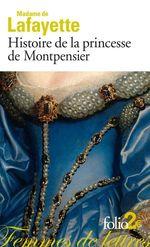 Vente Livre Numérique : Histoire de la princesse de Montpensier et autres nouvelles  - Madame de Lafayette