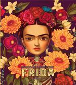 Couverture de Frida