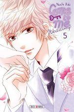 Vente Livre Numérique : Come to me Wedding T05  - Nachi Yuki