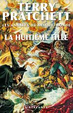 Vente Livre Numérique : La Huitième Fille  - Terry Pratchett