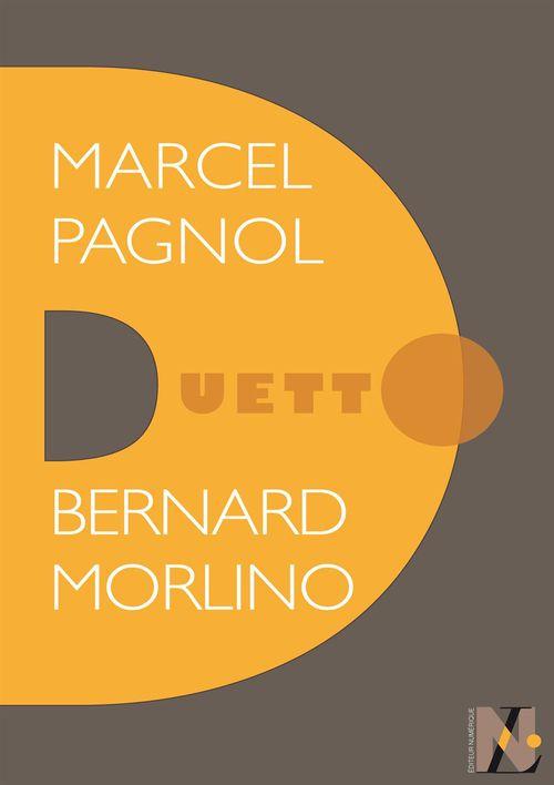 Marcel Pagnol - Duetto