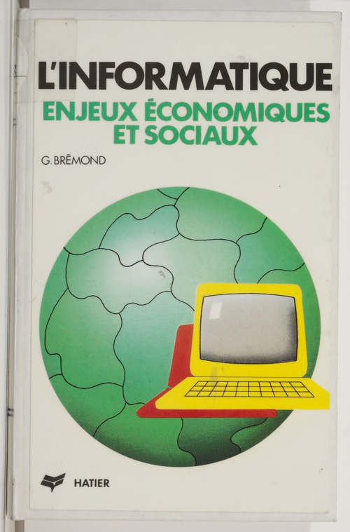 L'Informatique : enjeux économiques et sociaux