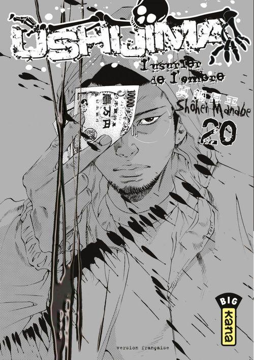 Ushijima, l'usurier de l'ombre T.20