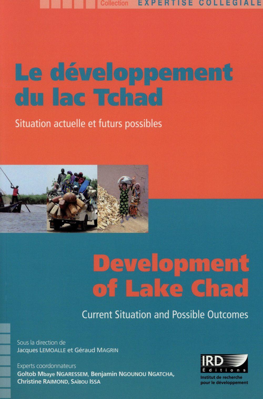 le développement du lac Tchad