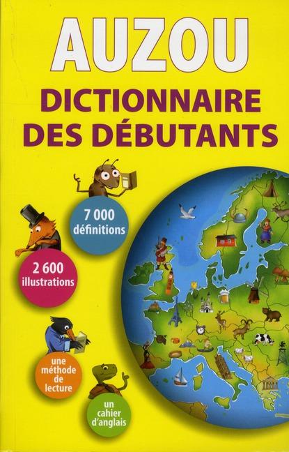 Dictionnaire Des Debutants