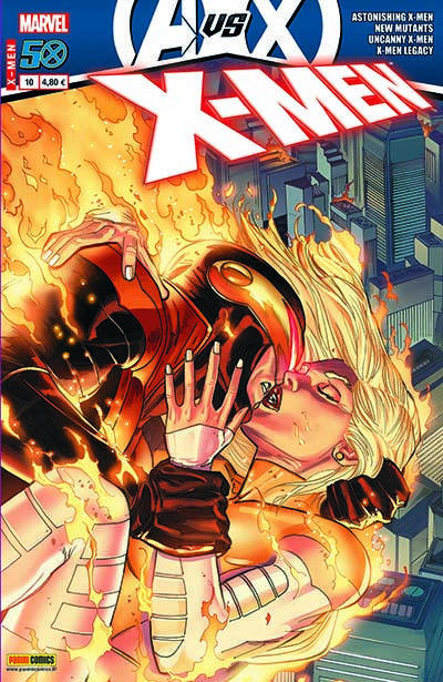 X-Men 2012 010 Avengers Vs X-Men