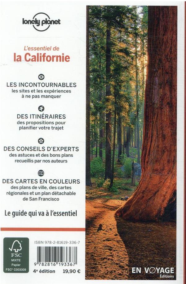 Californie (4e édition)