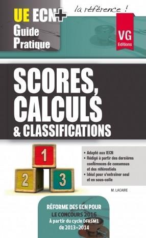 ue ecn + guide pratique scores et calculs