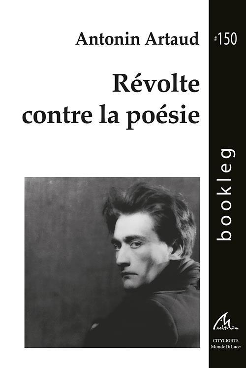 Révolte contre la poésie