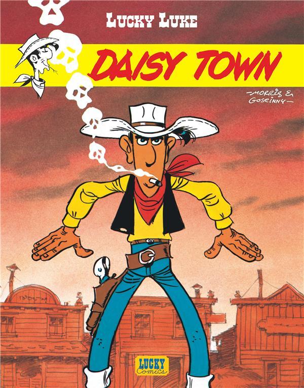 Lucky Luke T.51 ; Daisy Town