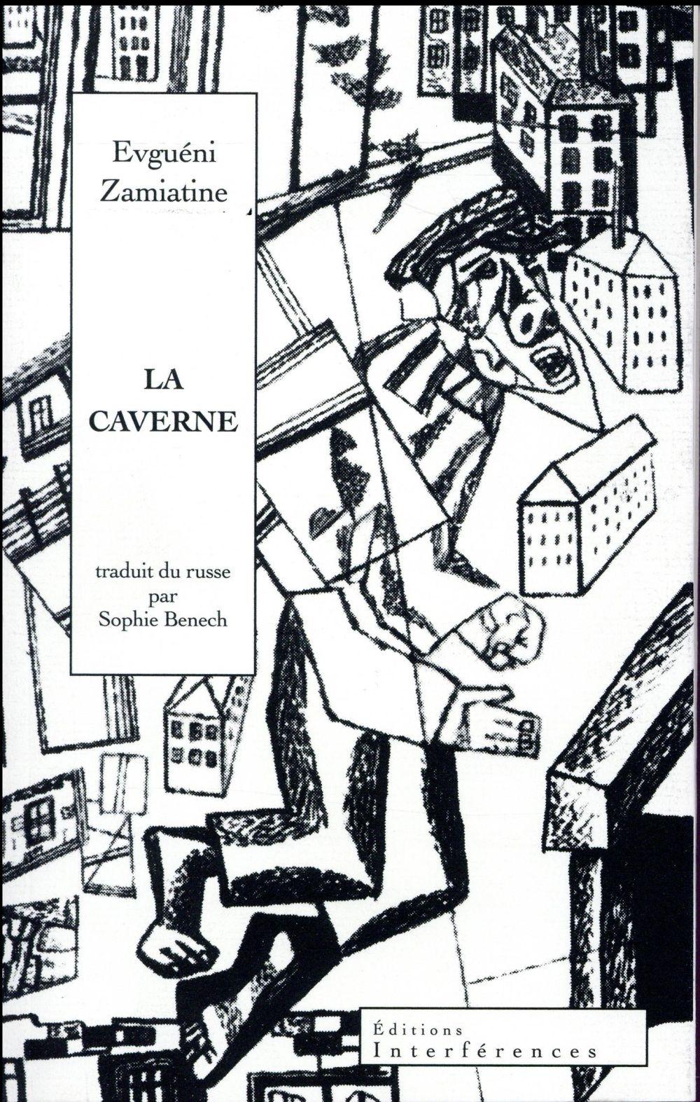 La caverne ; récit et pièce