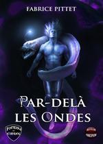 Vente Livre Numérique : Par-delà les ondes  - Fabrice Pittet
