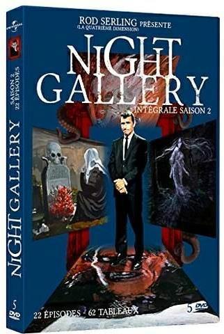 Night Gallery - Intégrale saison 2