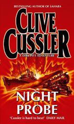 Vente EBooks : Night Probe!  - Clive Cussler