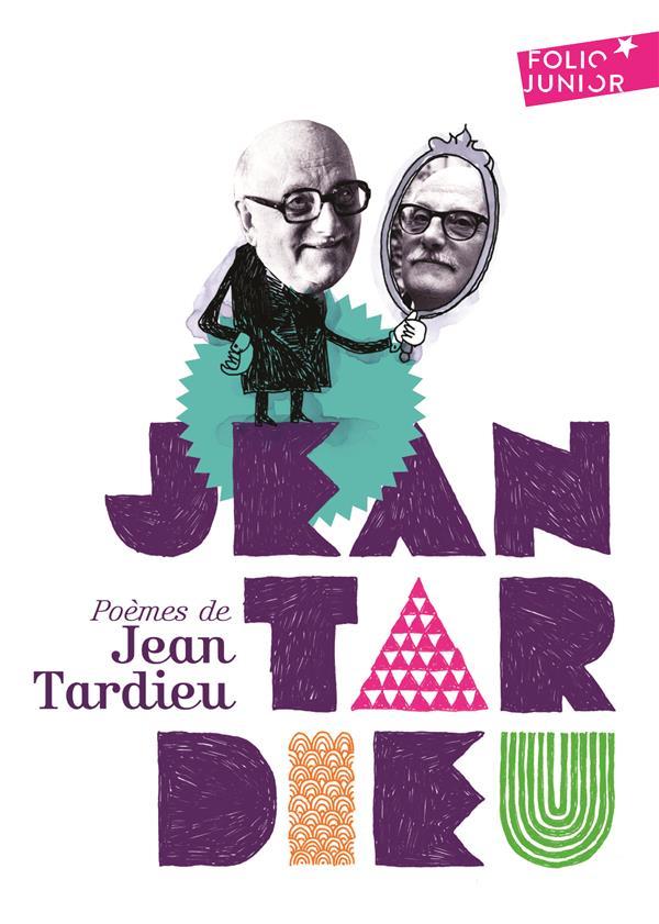 poèmes de Jean Tardieu