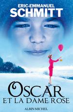 Vente Livre Numérique : Oscar et la dame rose  - Eric-Emmanuel Schmitt