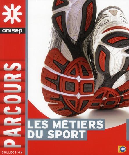 Les Metiers Du Sport