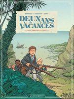 Vente Livre Numérique : Deux ans de vacances T.1  - Philippe Chanoinat - Hamo
