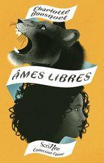 Vente EBooks : Âmes libres  - Charlotte BOUSQUET