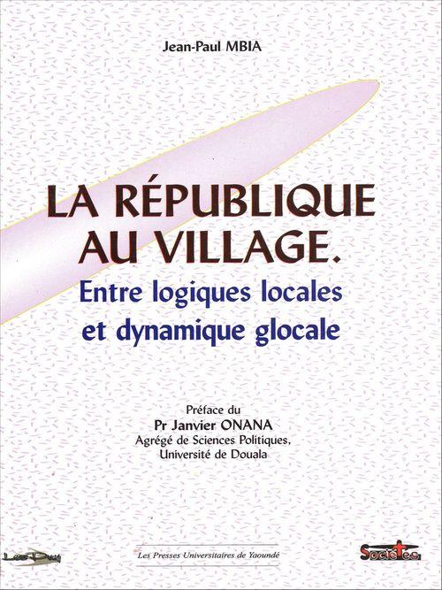 La République au village