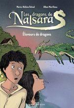 Vente Livre Numérique : Les dragons de Nalsara compilation, Tome 01  - Alban Marilleau - Marie-Hélène Delval
