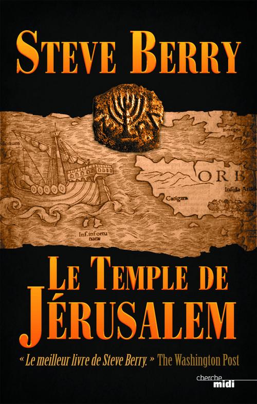 Le temple de Jérusalem