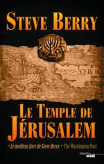 Vente Livre Numérique : Le Temple de Jérusalem  - Steve Berry