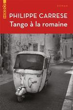 Couverture de Tango A La Romaine