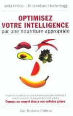 Couverture de Optimisez votre intelligence