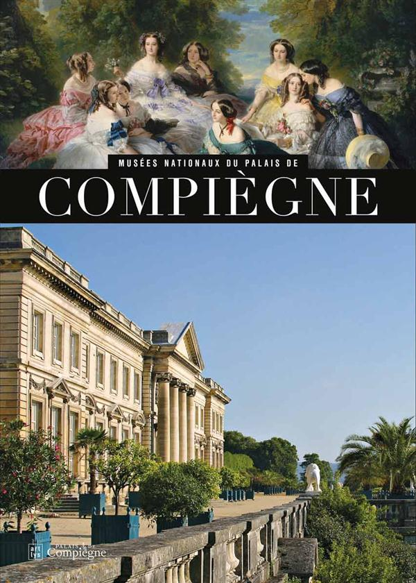 Musées nationaux du palais de Compiegne
