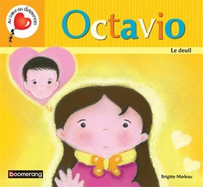 Octavio ; le deuil