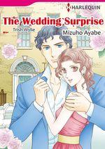Vente Livre Numérique : Harlequin Comics: The Wedding Surprise  - Mizuho Ayabe - Trish Wylie