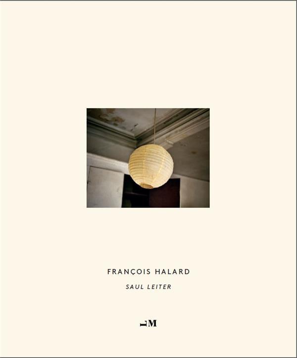 Francois halard saul leiter (second edition)