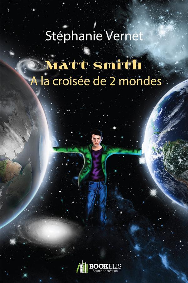 Matt smith, a la croisee de 2 mondes