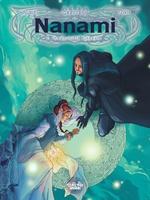 Vente EBooks : Nanami - Volume 3 - The Invisible Kingdom  - Éric Corbeyran - Amélie SARN
