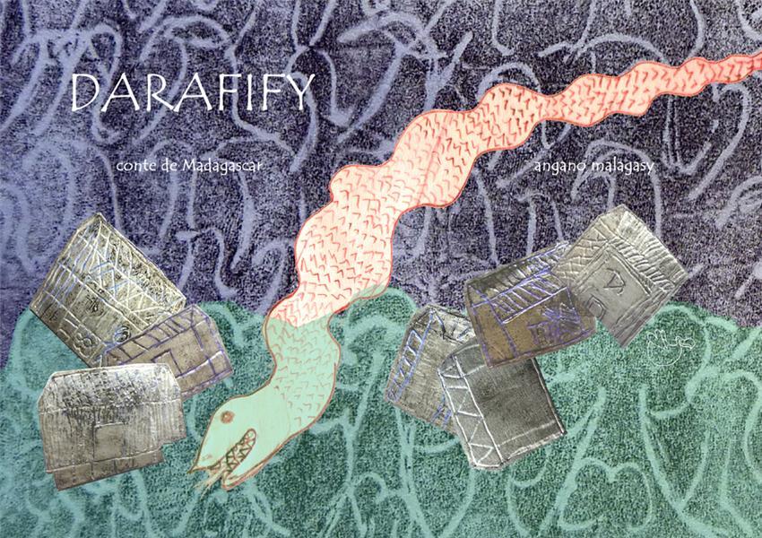 Darafify ; un conte malgache