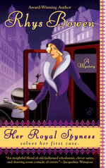 Vente EBooks : Her Royal Spyness  - Rhys BOWEN